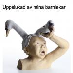 Öppen ateljé under Ölands Skördefest